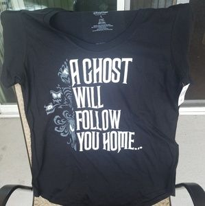 Disney Haunted Mansion Shirt Various Sizes New